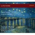 ベルリオーズ:夏の夜、クレオパトラの死、オルメス:夜と愛 ステファニー・ドゥストラック、ヴォルフガング・デルナー&パドルー管弦楽団
