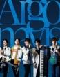 きっと僕らは/火花散ル 【Blu-ray付生産限定盤Btype(Argonavis ver.)】