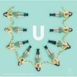 U 【初回生産限定盤B】(2CD+ブックレット)