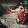 Complete Works With Flute: Biocotino(Fl)Grassi(P)