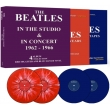In The Studio And In Concert 1962-1966(カラーヴァイナル仕様/4枚組/10インチアナログレコード)
