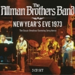 New Year' s Eve 1973 (3CD)