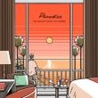 Paradise feat.Michael Kaneko / Feeling Good feat.KENNY from SPiCYSOL【2021 レコードの日限定盤】(7インチシングルレコード)