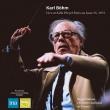 Mozart Symphony No.41, R.Strauss Salome -Final Scene, etc : Karl Bohm / French National Orchestra, Birgit Nilsson(S)(1975 Paris Stereo)