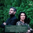 Freudvoll Und Leidvoll-lieder: Monika Lukacs(S)Ligoratti(P)