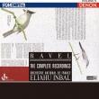 管弦楽曲集 エリアフ・インバル&フランス国立管弦楽団(4CD)