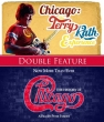 Double Feature: Now More Than Ever: History Of / Terry Kath Experience