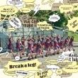 Break a leg! 【初回限定盤 Type C】(+DVD)