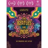 Beatles And India: Feature Length Documentary (Blu-ray)