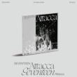 《エントリーカード+ランダムポスター付き》 9th Mini Album 「Attacca」 (Op.2)