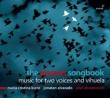 ザ・ジョスカン・ソングブック〜2声とビウエラのための音楽 マリア・クリスティーナ・キール、ホナタン・アルバラド、アリエル・アブラモビチ