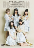 XOXO EXTREME 3rd ワンマンライブ〜Re:UNION〜 2020.11.17 渋谷club Quattro