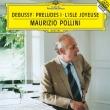 Preludes Book, 1, : Pollini(P)(Uhqcd)