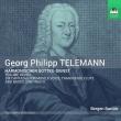 Harmonischer Gottesdienst Vol.7: Bergen Barokk