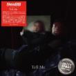 Tell Me (7インチシングルレコード)