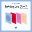 3rd Album: Formula of Love: O+T=<3 (ランダムカバー・バージョン)