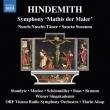 交響曲『画家マティス』、歌劇『聖スザンナ』、他 マリン・オールソップ&ウィーン放送交響楽団、アウシュリネ・ストゥンディーテ、他