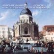 6 Violin Concertos: Carmignola(Vn)/ Sonatori De La Gioiosa Marca