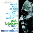 Meet You At The Jazz Corner Ofthe World -Remaster