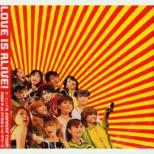 モーニング娘。コンサートツア-2002春 LOVE IS ALIVE!