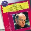チャイコフスキー:ピアノ協奏曲第1番、ラフマニノフ:ピアノ協奏曲第2番 リヒテル(p)カラヤン&ウィーン響、ヴィスロツキ&ワルシャワ国立フィル