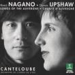 Chnats D' auvergne Vol.1: Upshaw(S)nagano / Lyon Opera.o