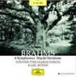 Comp.symphonies, Tragic.overtur, Alto Rhapsody, Variations: Bohm / Vpo