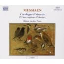 鳥のカタログ、鳥の小スケッチ ホーコン・アウストボ(3CD)