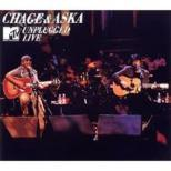 CHAGE&ASKA MTV UNPLUGGED LIVE