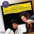 ベルク:ヴァイオリン協奏曲、ストラヴィンスキー:ヴァイオリン協奏曲、他 パールマン(vn)小澤&ボストン響、他
