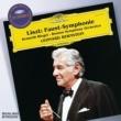 ファウスト交響曲 バーンスタイン&ボストン交響楽団、リーゲル(T)