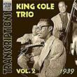 King Cole Trio Transcriptionsvol.2