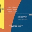 Cello Suite.6 / Arpeggione Sonata: Gerhardt(Vc)