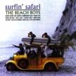 Surfin Safari / Surfin Usa -Remaster