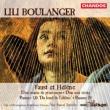 『ファウストとエレーヌ』、詩篇集 ヤン・パスカル・トルトゥリエ&BBCフィル