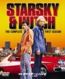 ソフトシェル 海外TVシリーズ::刑事スタスキー&ハッチ 1st シーズン完全版
