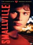SMALLVILLE/ヤング・スーパーマン <セカンド・シーズン> DVDコレクターズ・ボックス1