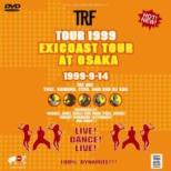 TOUR 1999 exicoast tour at OSAKA
