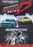 Need For Speed: Formula Drift2005 Championship Review