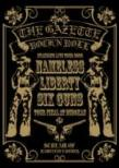 Standing Live tour 2006「Nameless Liberty.Six Guns...」-TOUR FINAL-at BUDOKAN