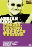 Fingerpicking And Open Tuning