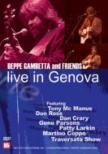 Live In Genova