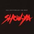 SHOW-YA THE BEST