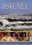 Israel Homecoming -Dvd Case