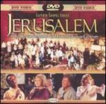 Jerusalem Homecoming -Cd Case