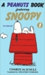 A PEANUTS BOOK FEATURING SNOOPY 1