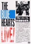 ザ・ブルーハーツライブ 1987.7.4 日比谷野音 1988.2.12 日本武道館