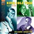 King Cole Trio Transcriptionsvol.5
