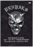 "PENPALS A.F.O.K.2002-2003 Tour ""PLAY ROCKS"