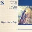 ベルギーのワーグナー〜独奏、二重奏、室内楽編成で聴くワーグナーの旋律 ドミニク・コーニル、ヨハン・シュミット、マリー・ハーリンク、ヴェロニク・ボガーツ